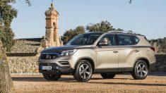 El nuevo SsangYong Rexton llega a España con un precio de partida de lo más interesante y con unas cualidades todoterreno que lo convierten en un vehículo apto para todas las situaciones.