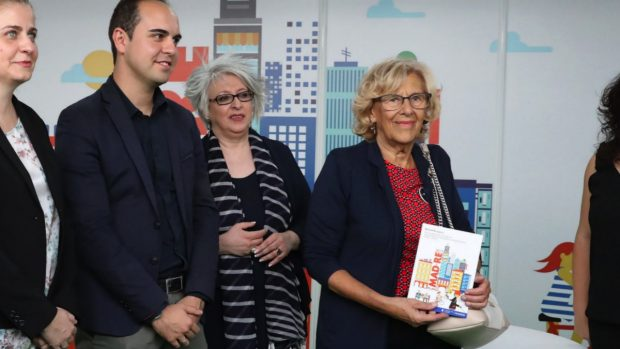 """Los promotores de Madrid Sureste: """"Carmena va a dejar a los jóvenes sin vivienda asequible"""""""