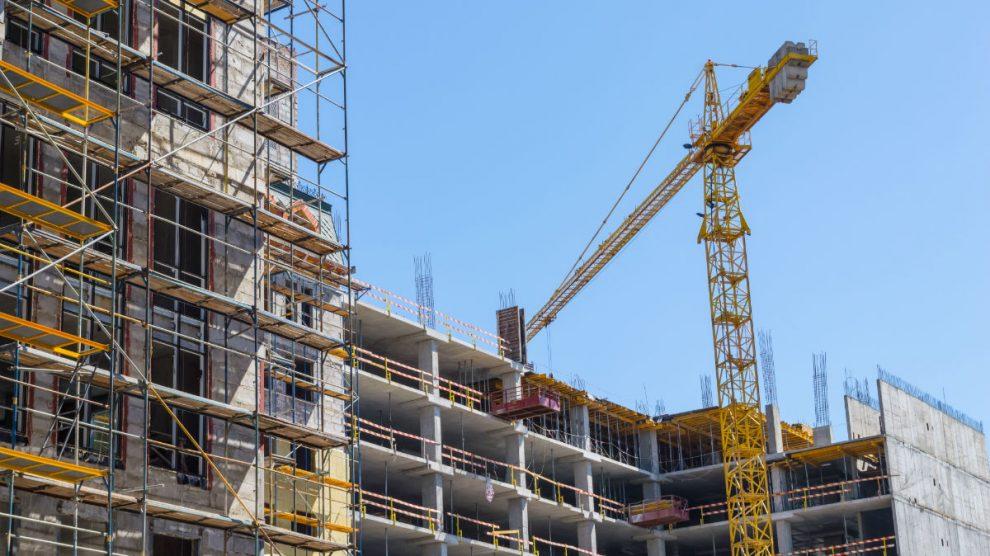 Construcción (Foto: ISTOCK)