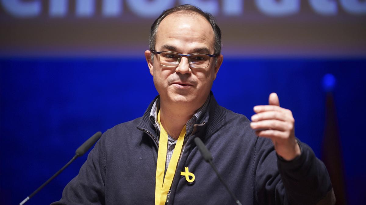 Jordi Turull, diputado de JxCAT. (Foto: PDeCAT)