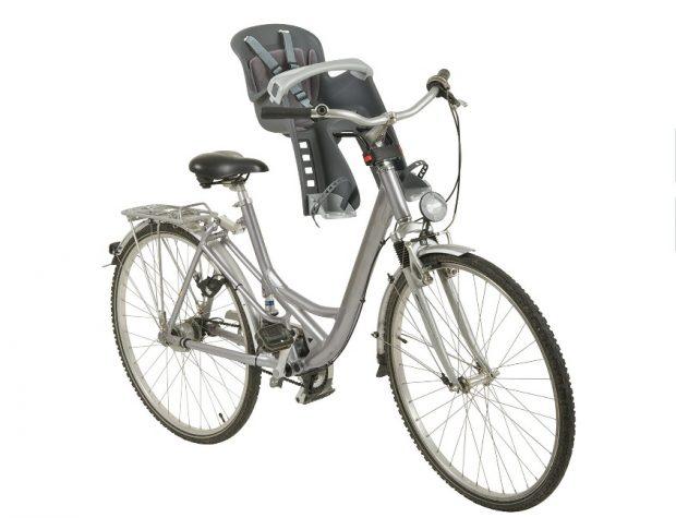 Consejos Para Comprar Una Silla Portabebes Para Bicicleta