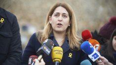 Marta Pascal, coordinadora general del PDeCAT. (Foto: PDeCAT)