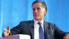 Mitt Romney en una reciente imagen (Foto: AFP)