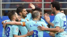 Levante – Barcelona: Liga Santander, en directo. | Levante – Barcelona | Liga Santander