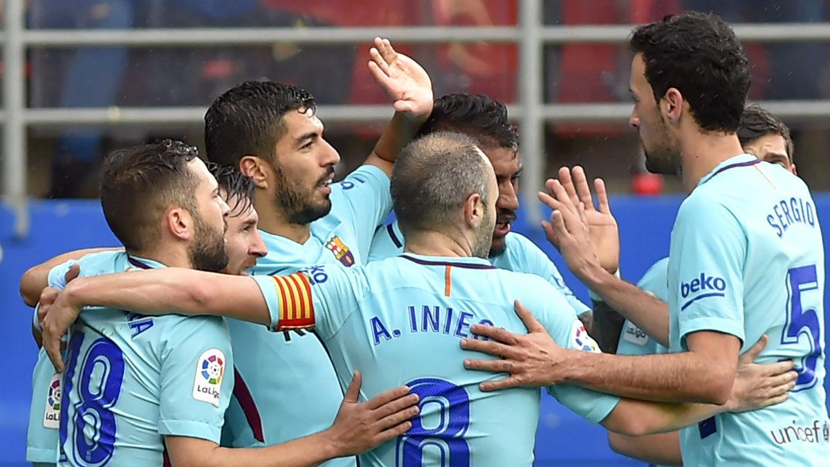 Levante – Barcelona: Liga Santander, en directo.   Levante – Barcelona   Liga Santander