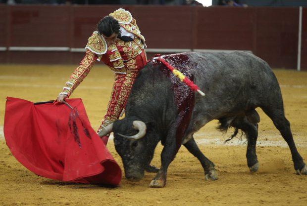Vistalegre-Curro Díaz