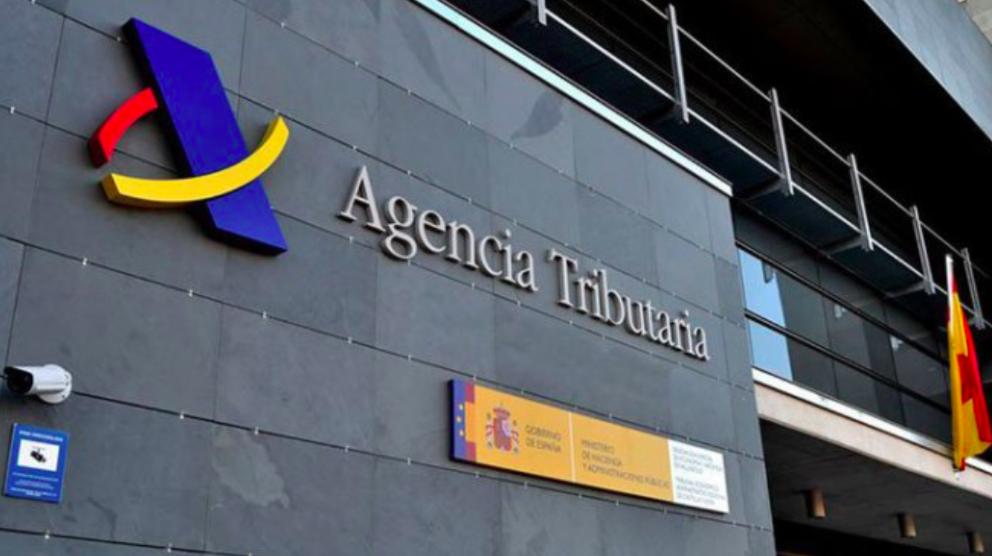 La Agencia Tributaria.
