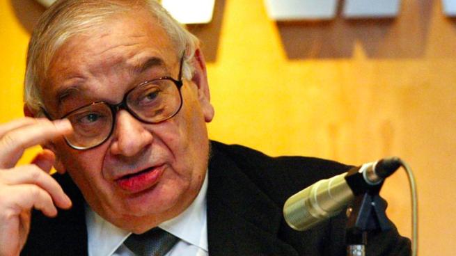 Fallece Blas Calzada, expresidente de la CNMV