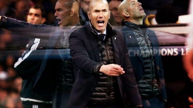 Calendario Psg.El Calendario Aprieta A Zidane Cinco Partidos En 16 Dias