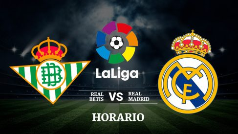 Betis – Real Madrid.