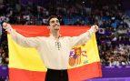 """Javier Fernández no irá al Mundial porque cree que no le va a """"ayudar en nada"""""""