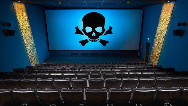 El gobierno podrá cerrar webs piratas sin permiso del juez