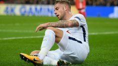 Alderweireld se lesionó ante el Real Madrid. (Getty Images)