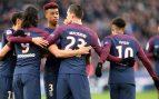 El PSG se conjura para la remontada sin Emery