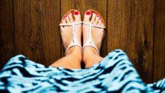 Los mejores remedios caseros para curar hongos en las uñas de los pies.