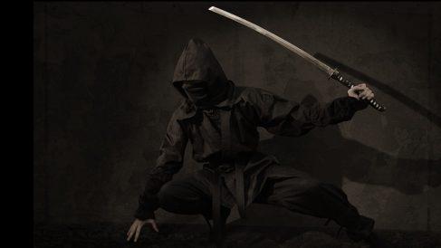 Los ninjas son una de las figuras más reconocibles de la cultura y de la historia de Japón