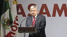 Andrés Manuel López Obrador (Foto: AFP)