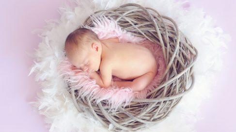 Los derechos del nacimiento en pro del bebé y su mamá