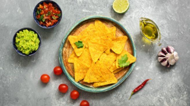 Masa de nachos, la auténtica receta para disfrutar de un picoteo de lujo