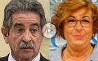 """Una directora del Gobierno de Revilla reconoce que hay """"una trama brutal"""" en el reparto de ayudas a la dependencia"""