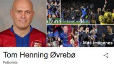 Imagen de Obrevo al poner su nombre en Google.
