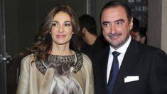 Mariló Montero y Carlos Herrera.