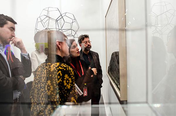 La banca y los fondos de inversión apuestan por el arte como valor refugio