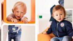 Conoce algunas de las prendas de la nueva colección de H&M para bebés