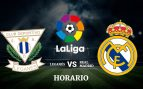 leganes real madrid