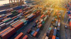 Exportaciones (Foto:iStock)
