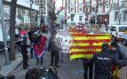 Artur Mas es increpado a su llegada al Supremo para declarar por rebelión