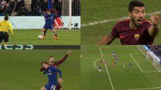 Todas las polémicas del Chelsea – Barcelona.