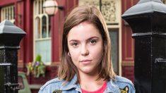 Alicia Nokes aparecerá en la temporada 8 de 'Juego de Tronos'.