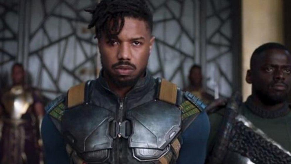 En la factora cinematográfica de Marvel, este personaje aparece tres veces.