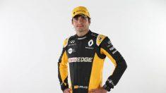 Carlos Sainz se ha mostrado muy esperanzado de completar una temporada al alza como piloto de Renault. (Getty)