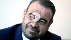 Gabriel Escarrer CEO Meliá Hoteles