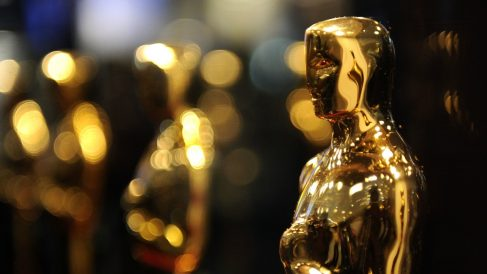 Los Premios Oscar 2018.