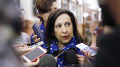 Margarita Robles, portavoz del Grupo Socialista en el Congreso de los Diputados. (Foto: PSOE)