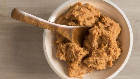 El origen de este ingredientes japonés se remonta al siglo VII.