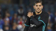 Theo Hernández no está cumpliendo con las expectativas.