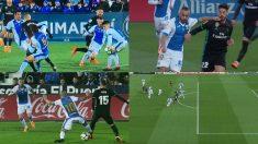 Todas las polémicas del Leganés – Real Madrid.