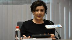 Adriana Domínguez, directora general de Adolfo Domínguez en ESADE.