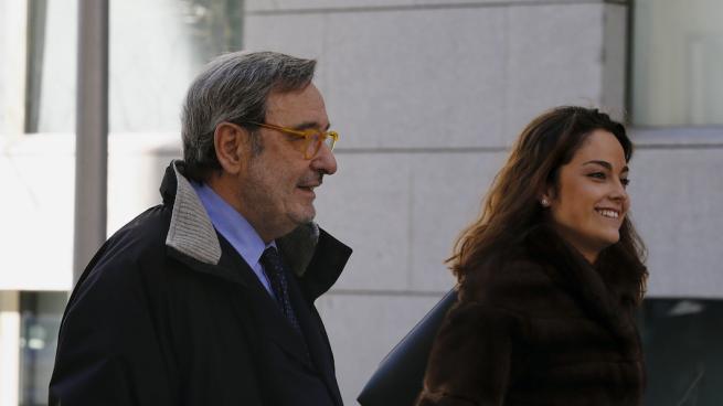 La ex cúpula de Catalunya Caixa defiende las operaciones inmobiliarias de las que afirma que el Banco de España era conocedor