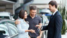 El ranking de los coches más vendidos del mundo en 2017 deja bien claro que los SUV están de moda entre los compradores.