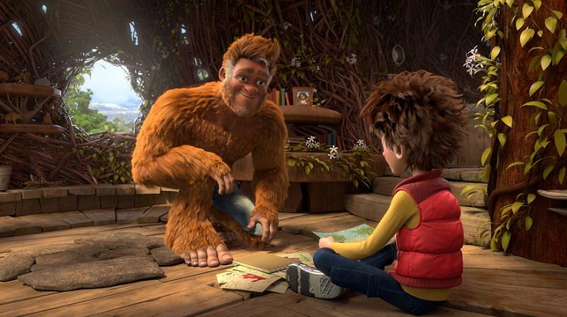 Descubre algunos de los mejores estrenos de cine familiar para este próximo mes