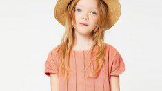 Descubre el conjunto de novedades primavera-verano de Zara para niña