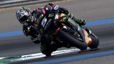 Johann Zarco considera que Marc Márquez es ahora mismo el piloto más fuerte de MotoGP, además de verse él mismo con posibilidades de luchar por el podio desde la primera carrera de Qatar. (Getty)