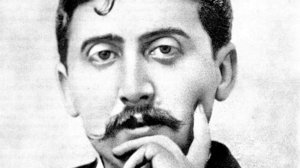 Marcel Proust Y Su Obra A Trav S De Sus Citas M S C Lebres