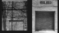 'Palabra Tapada', obra de Santiago Sierra para la Bienal de 2003.