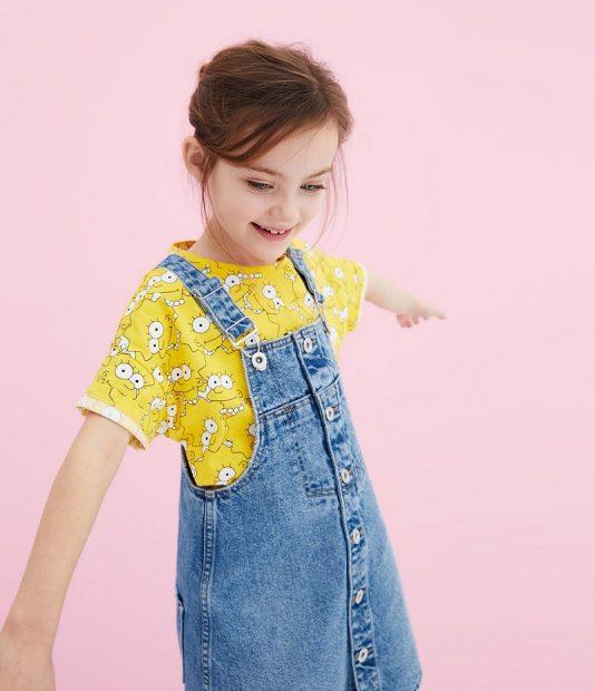 0246d8658 Las novedades primavera-verano de Zara para niña